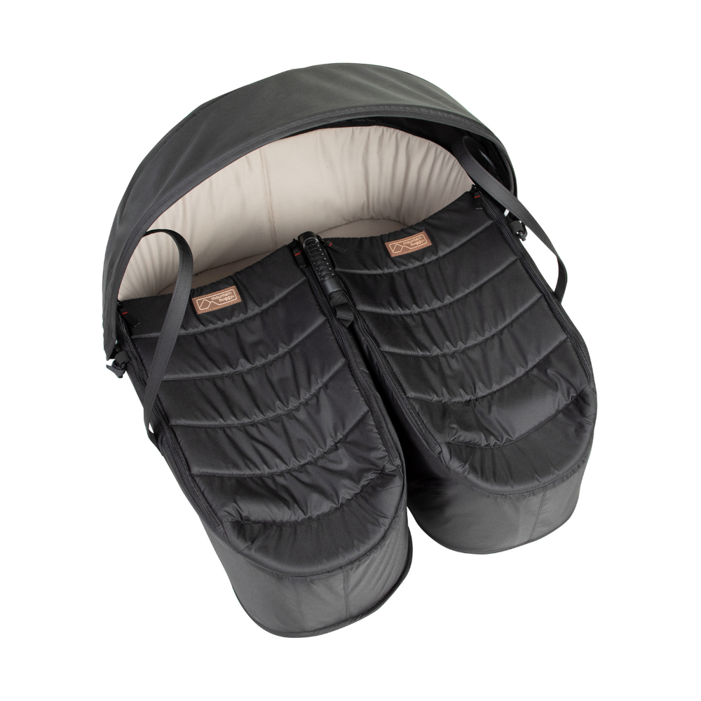 Mountain Buggy Cocoon for Twins 808274