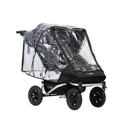 Mountain Buggy Duet Double Storm Cover 804681