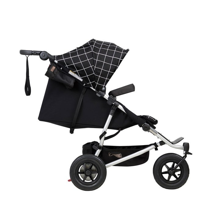 Mountain Buggy duet - Grid 804674