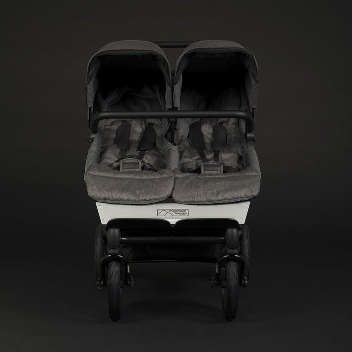 Mountain Buggy duet luxury buggy - Herringbone 806423