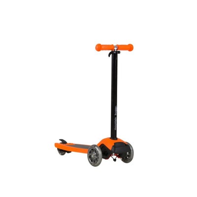 Mountain Buggy Freerider with Connector - Orange 804330