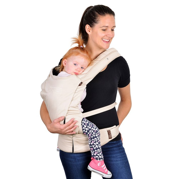Mountain Buggy juno Carrier - Sand 803451