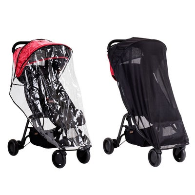 Mountain Buggy Nano All Weather Cover Pack 801905