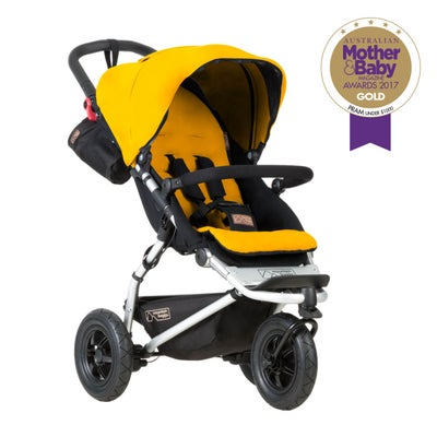 Mountain Buggy Swift - Gold 803200