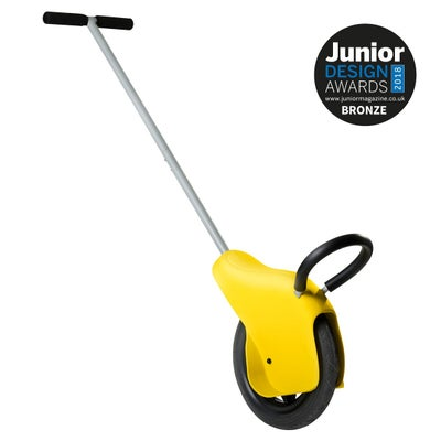 Mountain Buggy unirider (Yellow) FREE with Mountain Buggy haven purchase
