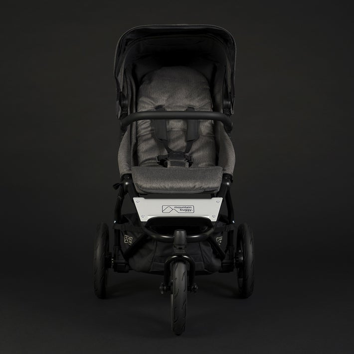 Mountain Buggy urban jungle luxury buggy - Herringbone  806422
