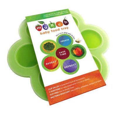 Munch Baby Food Tray 804562