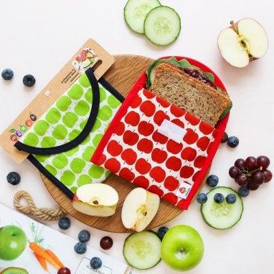 Munch Litterless Sandwich Bags 807445