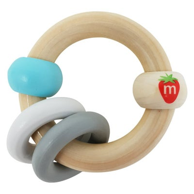 Munch Soothing Toy - Blue 805194