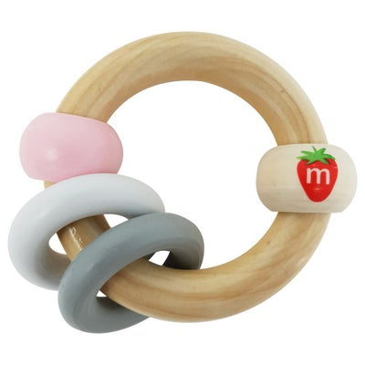 Munch Soothing Toy - Pink 805195