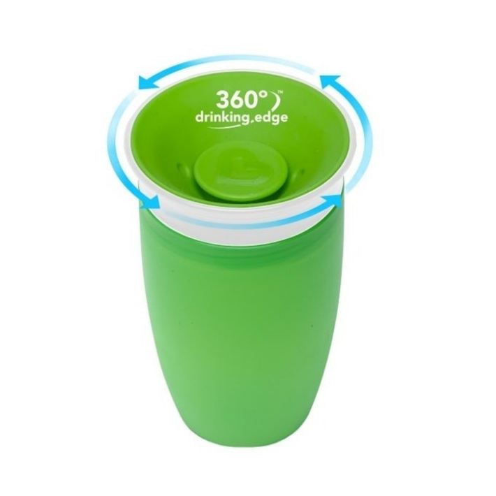 Munchkin Miracle 360 Cup - 296ml 805473