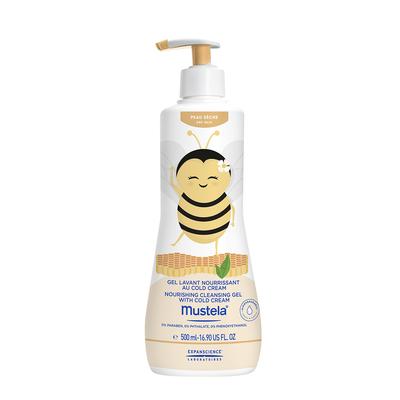 Mustela Limited ED Nourish Cleaning Gel 807232