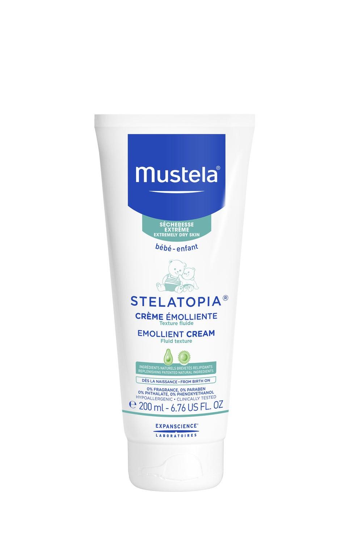 Mustela Stelatopia Emollient Cream 724560