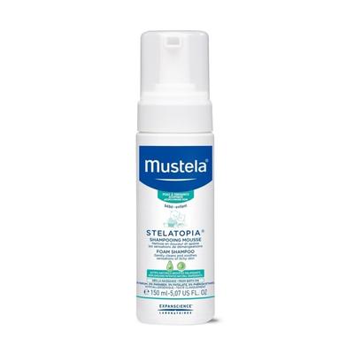 Mustela Stelatopia NewBorn Shampoo 150ml 806932