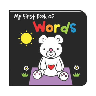 My First Book of Words 805175