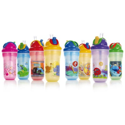Nuby Flip It Insulated Cup 57618