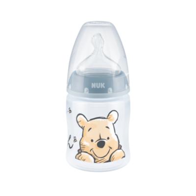Nuk First Choice Winnie Bottle 150ml 8083010001