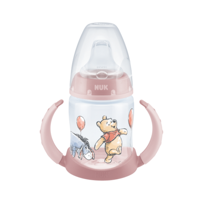 Nuk First Choice Winnie Learner Bottle 150ml