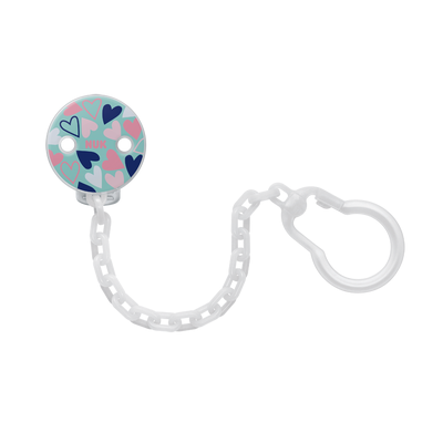 NUK Soother Chain  83333