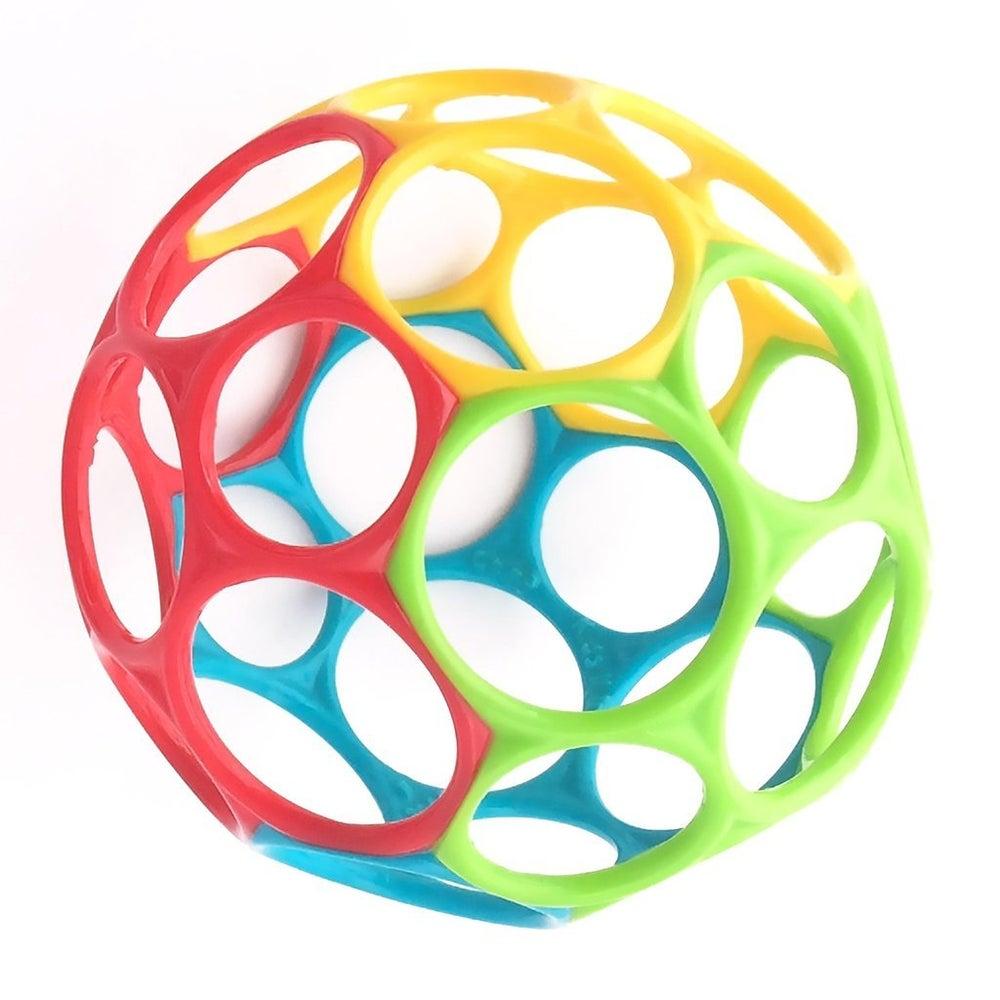 O Ball 4