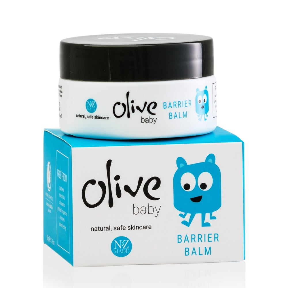 Olive Baby Barrier Balm 50G 807701