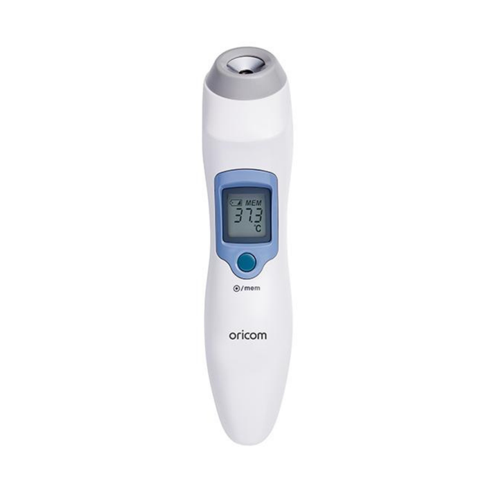 Oricom Infra-Red Thermometer NFS100 800611