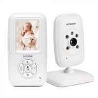 Oricom SC715 Video Baby Monitor 806752