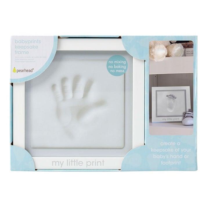 Pearhead Babyprints Keepsake Frame 808117