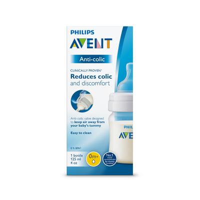Philips AVENT Anti-colic Bottle 125ml 803297