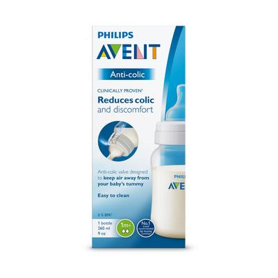 Philips AVENT Anti-colic Bottle 260ml 803300