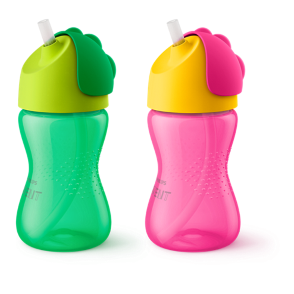 Philips Avent Bendy Straw Cup 300ml 12mth+ 805563