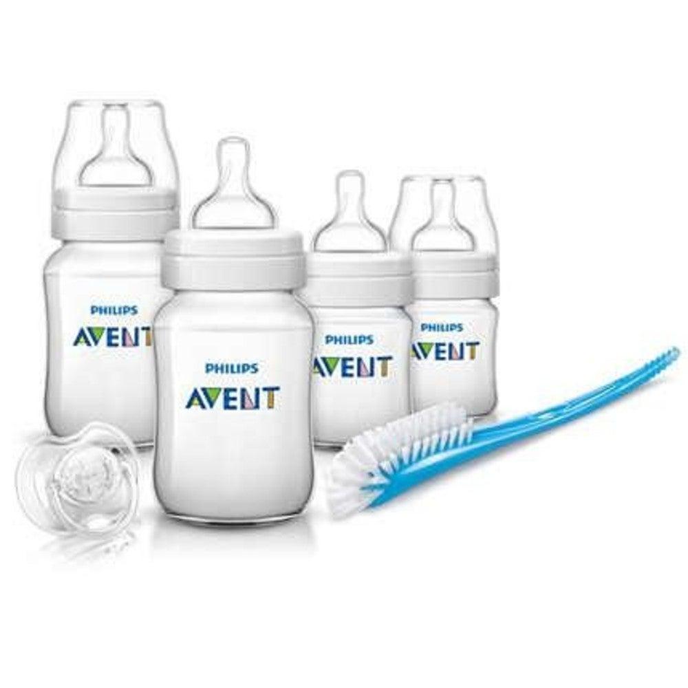 Philips AVENT Anti-colic Newborn Starter Kit 803304