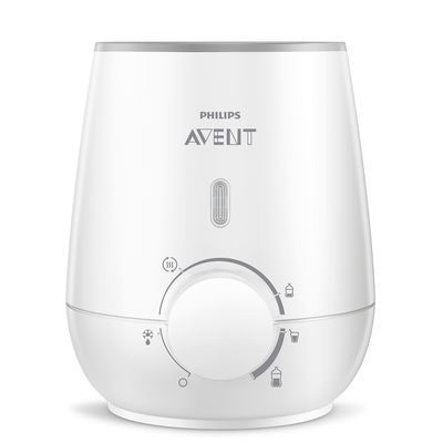 Philips AVENT Electric Bottle Warmer 802505