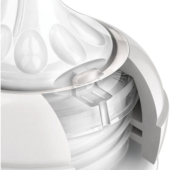 Philips AVENT Natural Teat -  Slow Flow - 2 Pack 800419