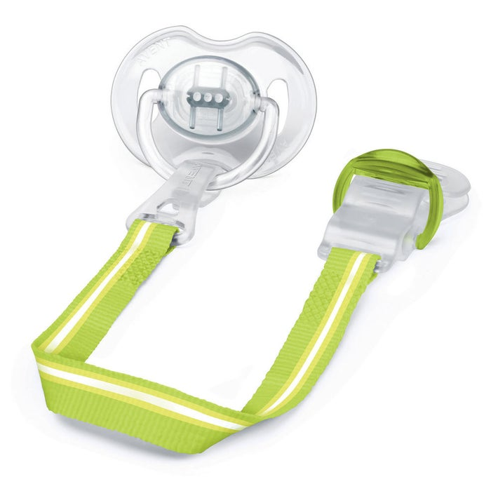 Philips AVENT Soother Clip 801434