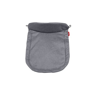 phil&teds Carrycot Lid - Charcoal 806704