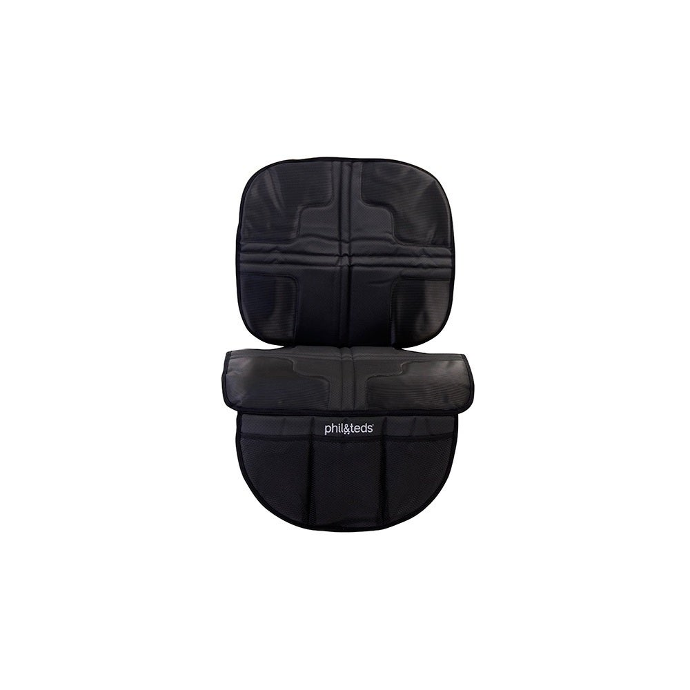 phil&teds Carseat Seat Mate PU Protector 801228