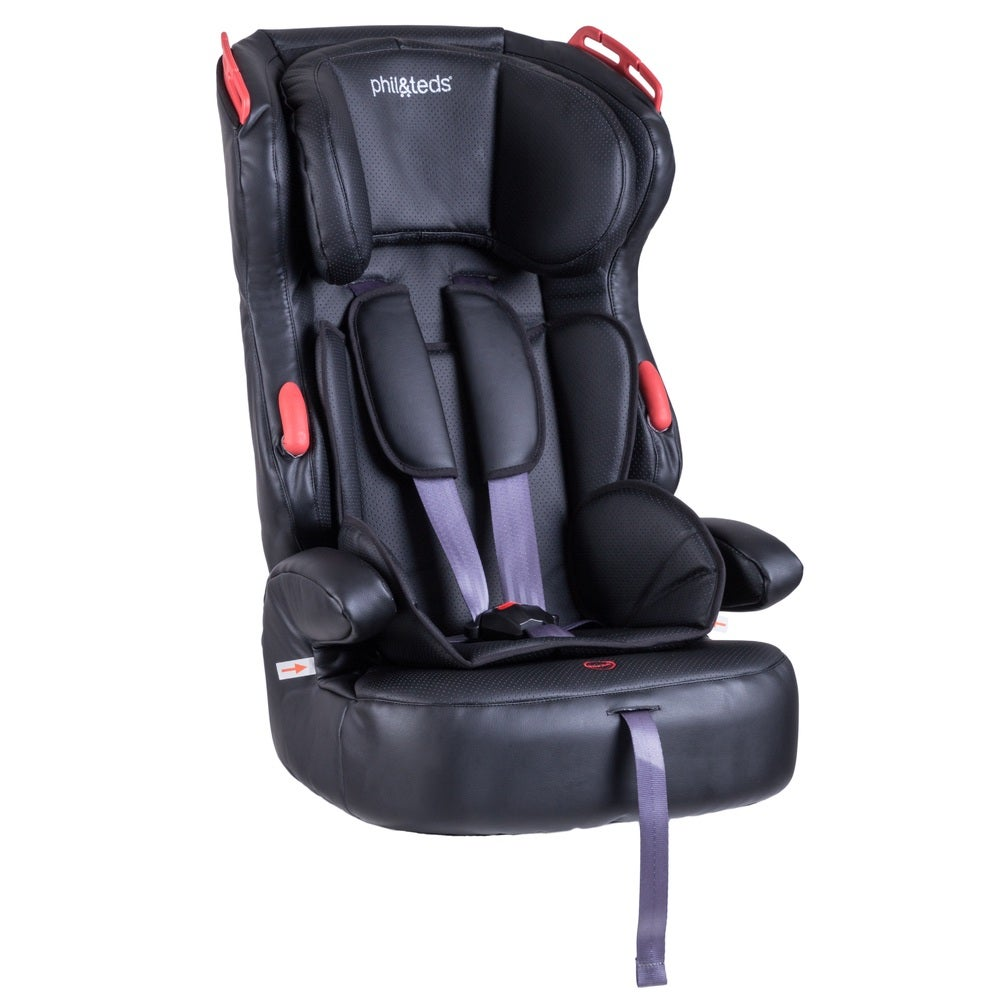 phil&teds Discovery Carseat 803862