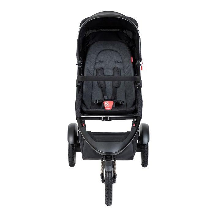 phil&teds Seat Liner - Black 806696