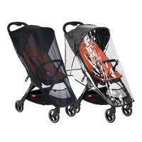 phil&teds Go Buggy All Weather Cover Set 805843