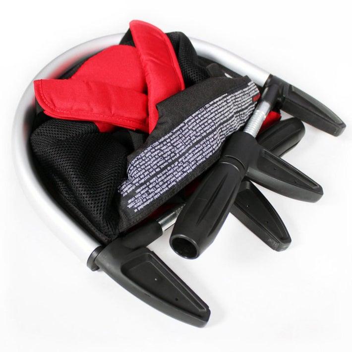 phil&teds lobster - Black  /Red 705734