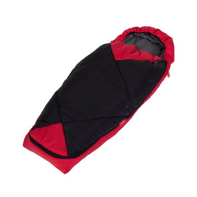 phil&teds Sleeping Bag - snuggle & snooze - Red 805452