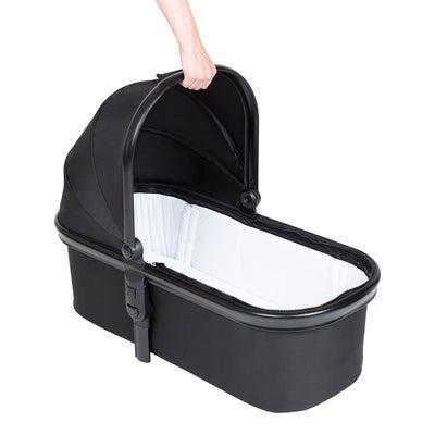 phil&teds snug carrycot - fits 2019 dot/sport/dash/voyager 806703
