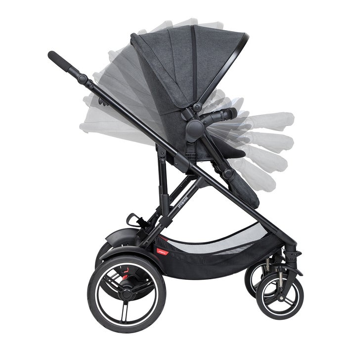 phil&teds voyager buggy  806693