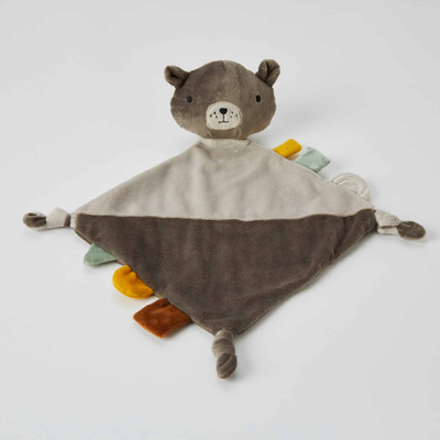 Pilbeam Bailey Bear Comforter 808286