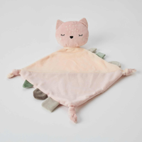 Pilbeam Fleur Cat Comforter 808287