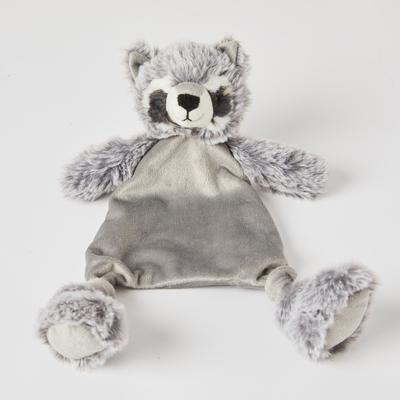 Pilbeam Rupert Racoon Comforter 808284