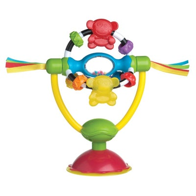 Playgro Highchair Spinning Toy 802498