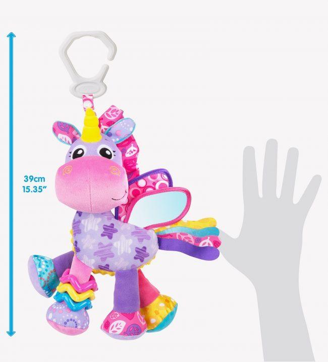 Playgro Stella The Unicorn 806896
