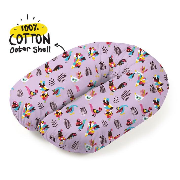 Rabitat Pregnancy Duo Motherhood Multi Function Pillow 8079950001